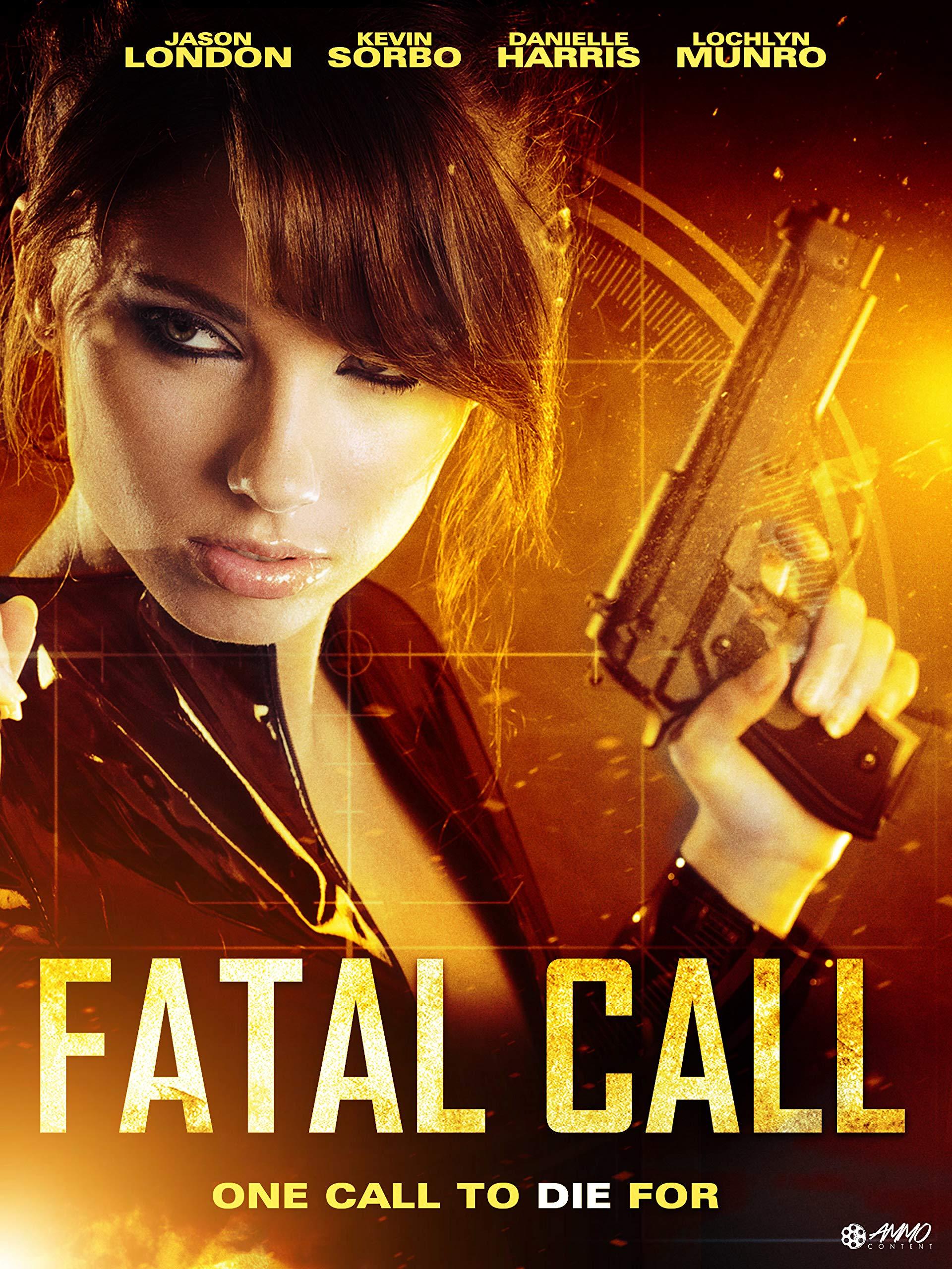 Fatal Call on Amazon Prime Video UK