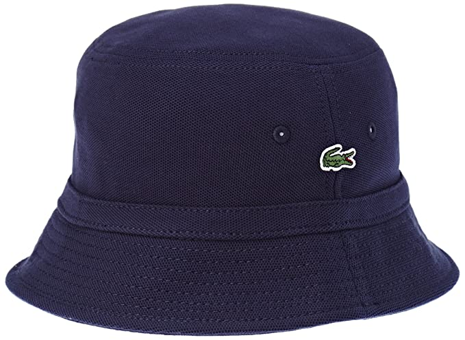ad0da111fd6 ... discount lacoste mens bucket hat amazon clothing 37748 0e4a4 ...