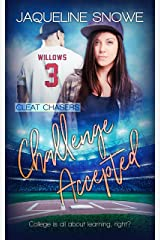 Challenge Accepted (Cleat Chasers Book 1) Kindle Edition