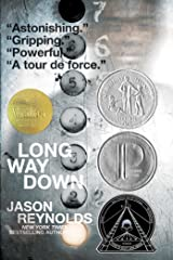 Long Way Down Kindle Edition