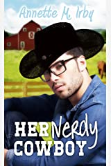 Her Nerdy Cowboy Kindle Edition