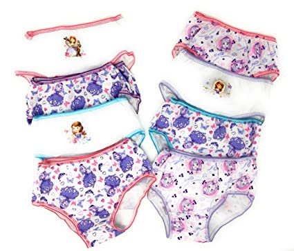 panty Junior underwear girls