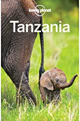 Lonely Planet Tanzania (Travel Guide) Kindle Edition