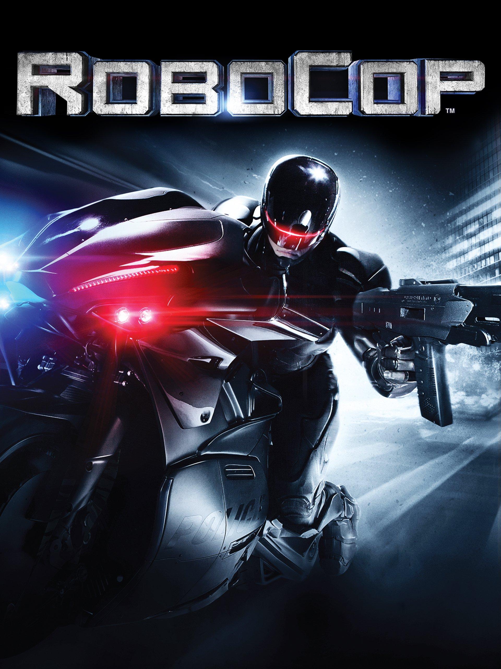 Robocop Wallpapers HD Download