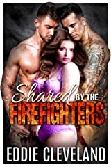 Shared by the Firefighters (MFM Novella Series Book 2)