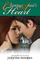 Claiming Annie's Heart Kindle Edition