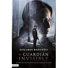 El guardián invisible (Volumen independiente) (Spanish Edition) Jan 15, 2013