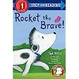 Rocket the Brave!