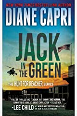 Jack in the Green (The Hunt for Jack Reacher Series Book 5) Kindle Edition
