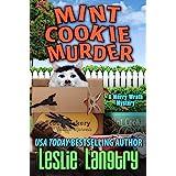 Mint Cookie Murder (Merry Wrath Mysteries Book 2)