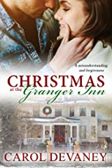 Christmas at the Granger Inn Kindle Edition