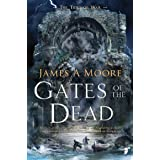 Gates of the Dead (Tides of War Book 3)