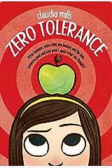 Zero Tolerance Kindle Edition