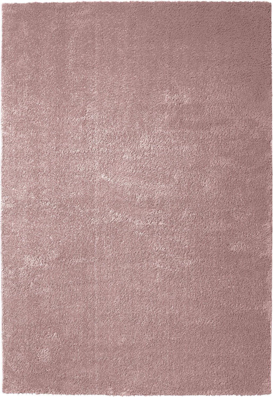Teppich altrosa Größe 160x230 cm