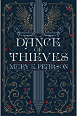 Dance of Thieves Kindle Edition