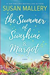 The Summer of Sunshine and Margot Kindle Edition