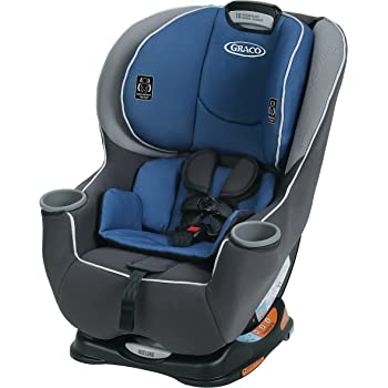 Graco Sequence 65 Convertible Car Seat Malibu