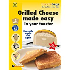 Product Image: Toastabags - Grilled Chee Size 2ct Toastabags - Grilled Cheese 2ct