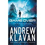 Game Over (The MindWar Trilogy Book 3)