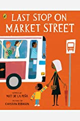 Last Stop on Market Street Paperback