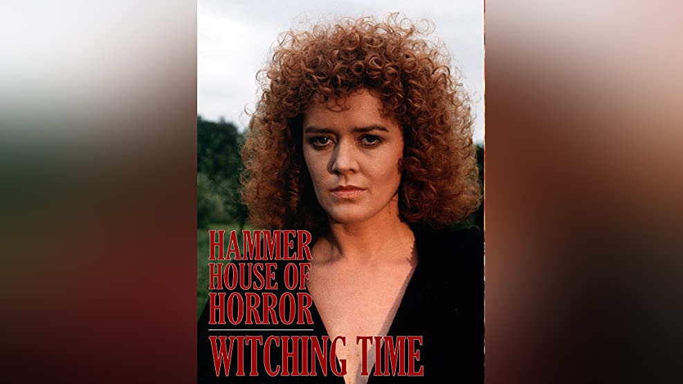 Hammer House: Witching Time