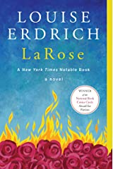 LaRose: A Novel Kindle Edition