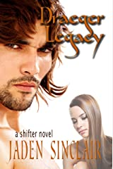 Draeger Legacy (Shifter Book 8) Kindle Edition