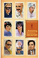 Michael Chabon Presents....The Amazing Adventures of the Escapist Volume 2 (Amazing Adventures of the Escapist (Graphic Novels)) Kindle Edition