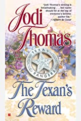 The Texan's Reward (The Wife Lottery Book 4) Kindle Edition