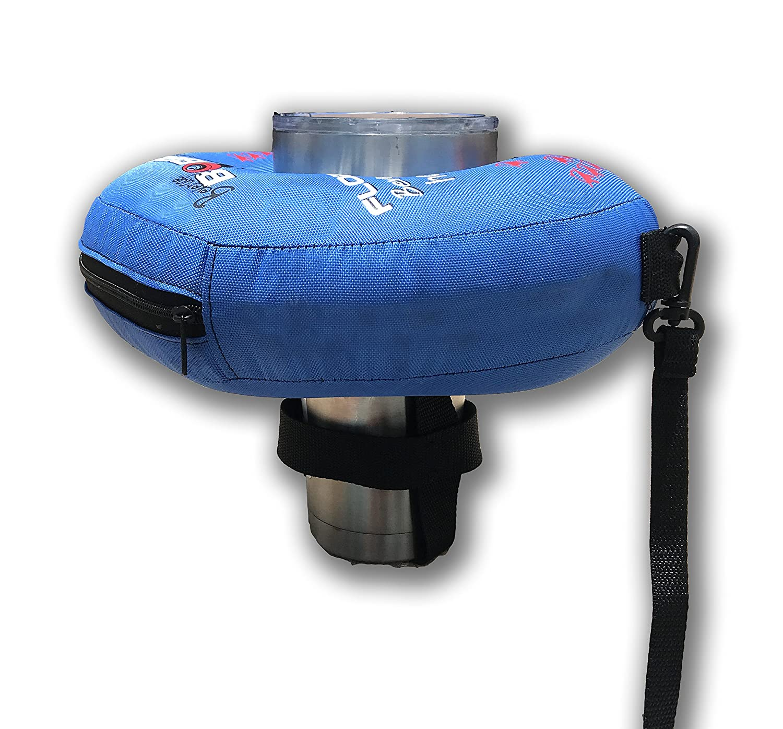 Floating Koozie Shark Tank Wwwmiifotoscom
