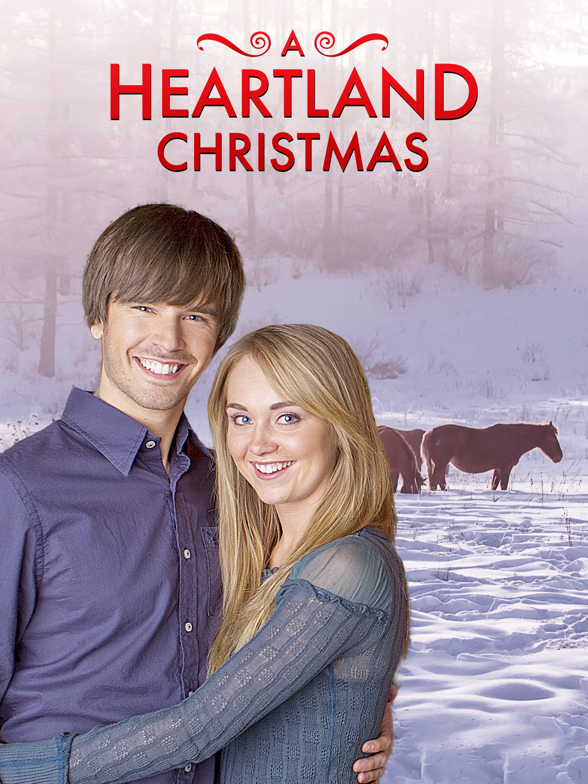 A Heartland Christmas.Amazon Com A Heartland Christmas Amber Marshall Michelle