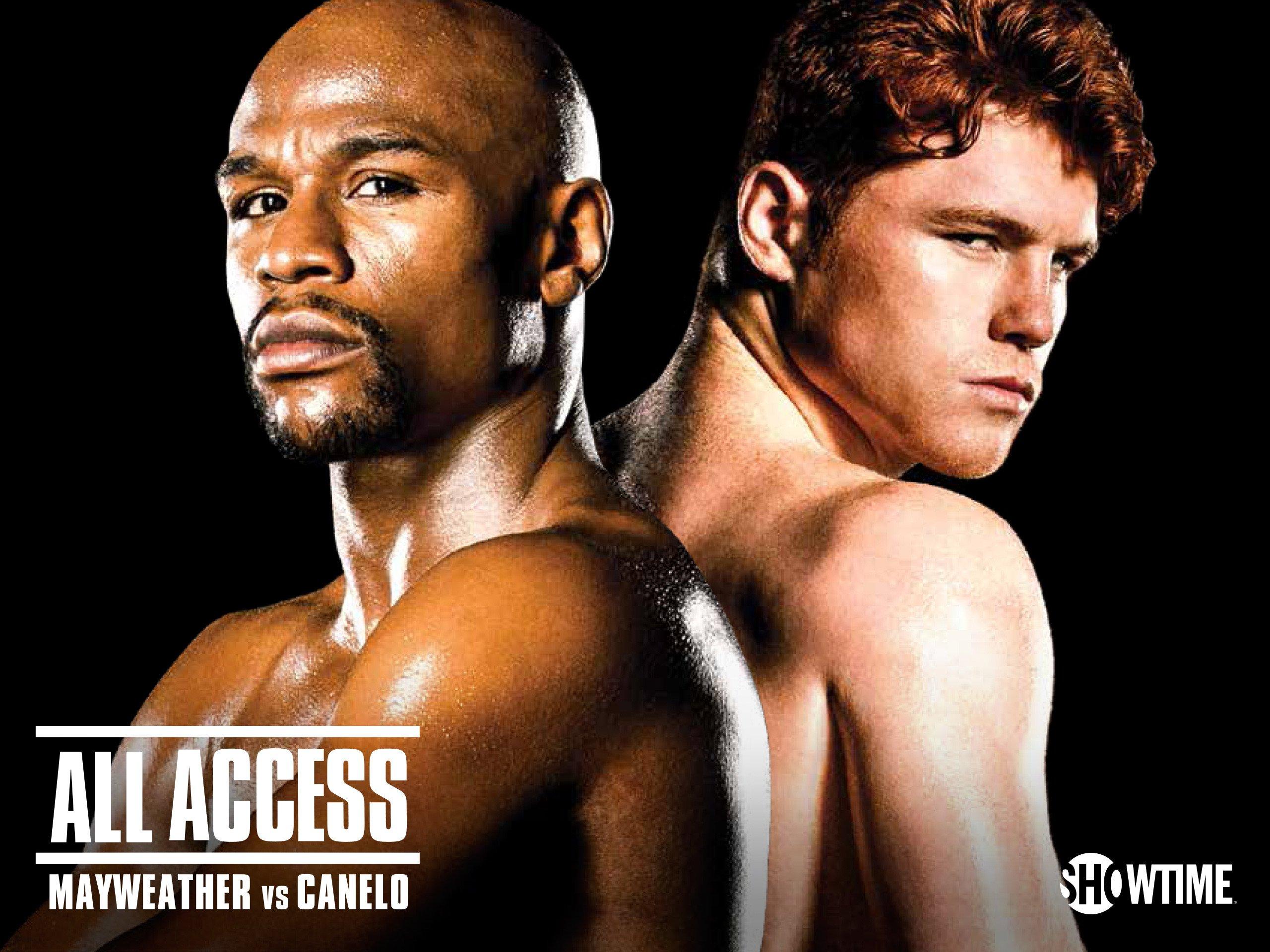 Amazon com: Watch All Access Season 6 | Prime Video