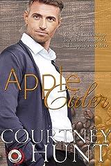 Apple Cider (Cupid's Coffeeshop Book 9)