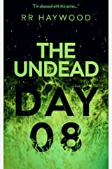 The Undead Day Eight Kindle Edition