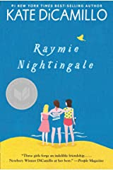 Raymie Nightingale Paperback