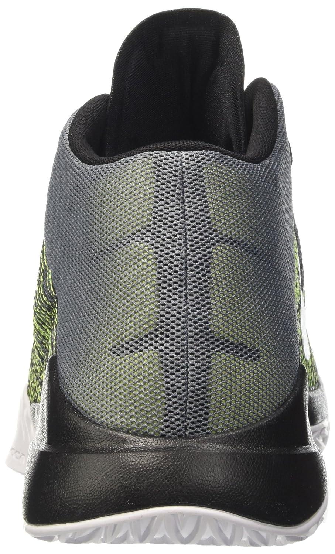 Nike Zoom Ascention, Scarpe da Basket Uomo B019FYVFN2 45 EU EU EU grigio (Cool grigio   bianca-volt-nero) | Fine Anno Vendita Speciale  | Prima il cliente  | Più economico del prezzo  | Materiali Di Altissima Qualità  | Stile elegante  8b5eed