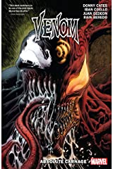 Venom by Donny Cates Vol. 3: Absolute Carnage (Venom (2018-)) Kindle Edition