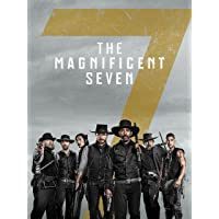 Deals on The Magnificent Seven 4K UHD Rental