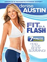 Denise Austin Fit In A Flash