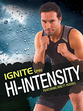 Amazon com: Ignite by SPRI HI-INTENSITY: Gaiam: Amazon