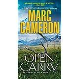 Open Carry: An Action Packed US Marshal Suspense Novel (An Arliss Cutter Novel)