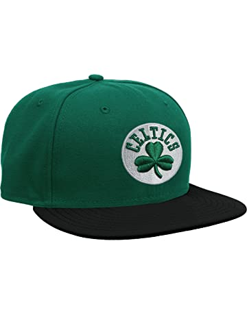 New Era NBA Basic Boston Celtics 59Fifty Fitted 4b7aa0cd1f32