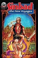 Sinbad-The New Voyages Volume 4 (Sinbad: The New Voyages) Kindle Edition