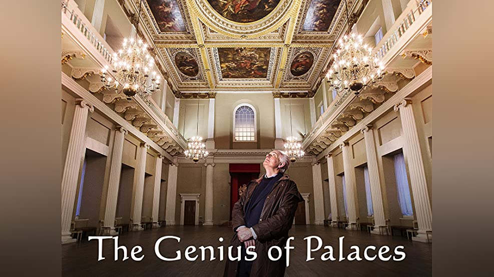 The Genius of Palaces, Season 1