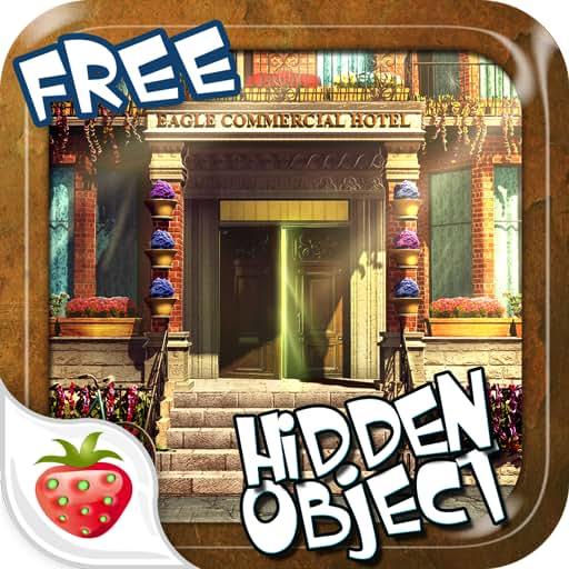 Hidden Object Game FREE - Sherlock Holmes: Valley of Fear 2