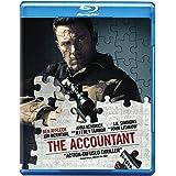 The Accountant (Blu-ray)