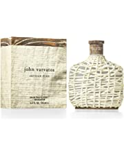 John Varvatos John Varvatos Artisan Pure Eau De Toilette Spray 125ml