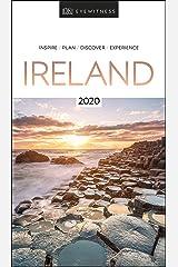 DK Eyewitness Ireland (Travel Guide) Kindle Edition