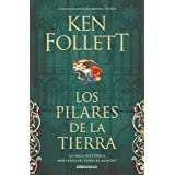 Los pilares de la tierra / The Pillars of the Earth (Spanish Edition)
