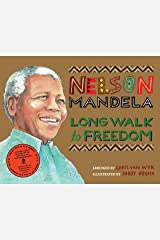 Long Walk to Freedom: Illustrated Children's edition (Picture Book Edition) Paperback